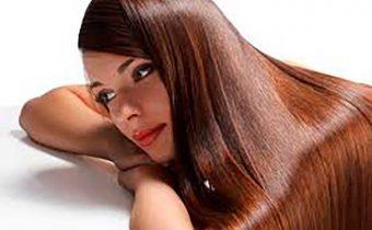 Красивые волосы – всегда повод для восхищения