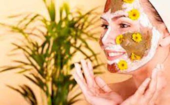 Омолаживающая маска для лица